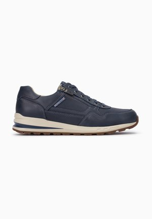 BRADLEY - Trainers - navy