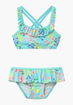 SET - Bikini - multi coloured