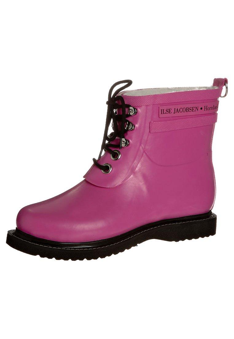 Ilse Jacobsen - Regenlaarzen - pink
