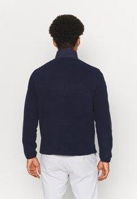 Polo Ralph Lauren Golf - LONG SLEEVE FULL ZIP - Fleece jacket - french navy - 2