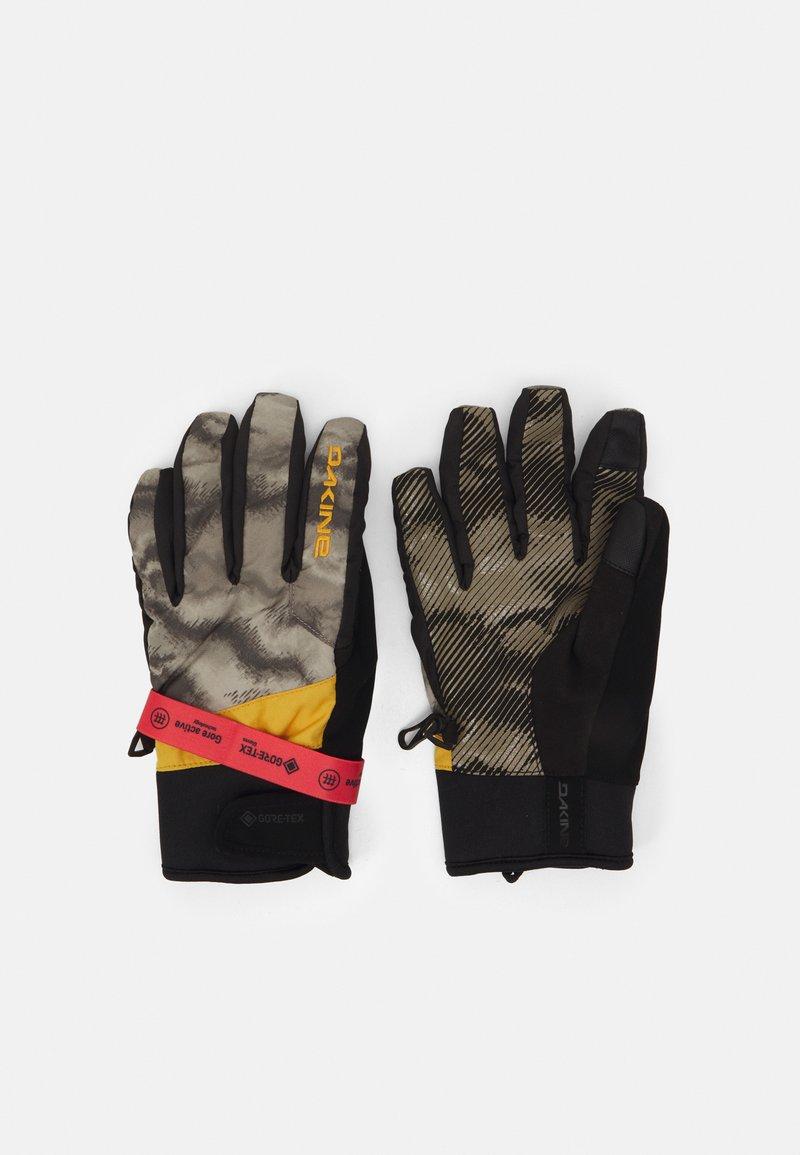 Dakine - IMPREZA GORE-TEX GLOVE UNISEX - Gloves - ashcroft