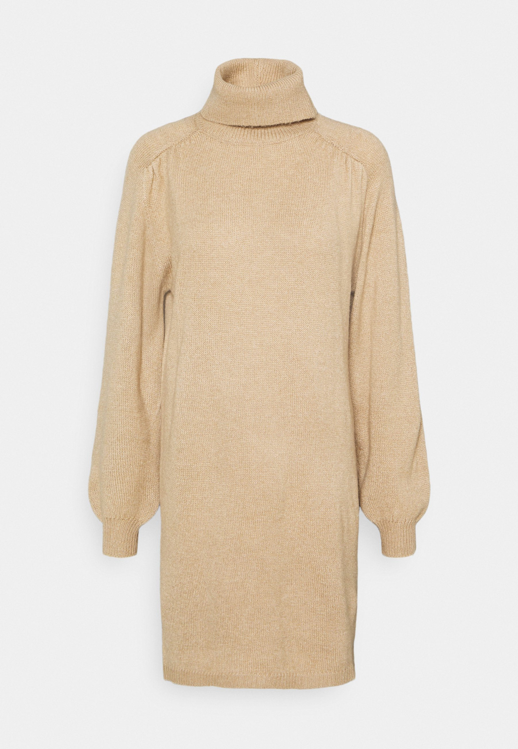 Women JDYMOE ROLLNECK DRESS - Jumper dress