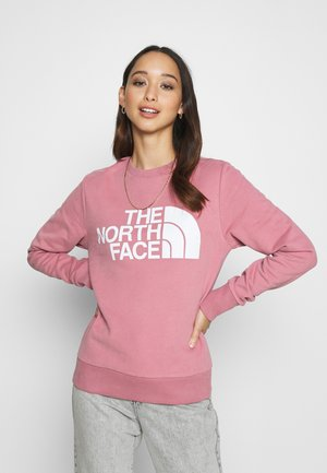 STANDARD CREW - Sweatshirt - mesa rose