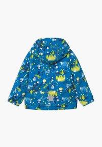 Icepeak - JAPEN UNISEX - Snowboard jacket - royal blue - 1