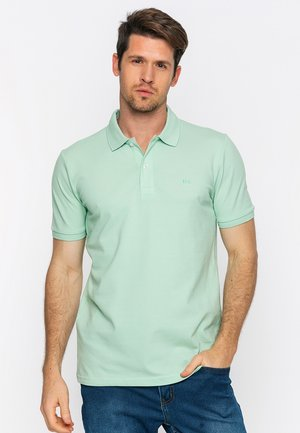 Poloshirts - mint