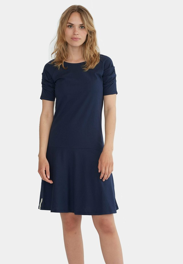 ELISABETH - Day dress - blue