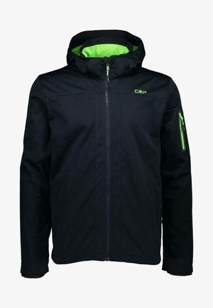 Outdoor jacket - dark blue