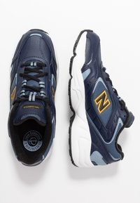 New Balance - WX452 - Trainers - white/blue - 3