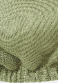 Trendyol - SET - Sweatshirt - mint - 6