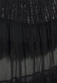 TWINSET - A-line skirt - nero - 2