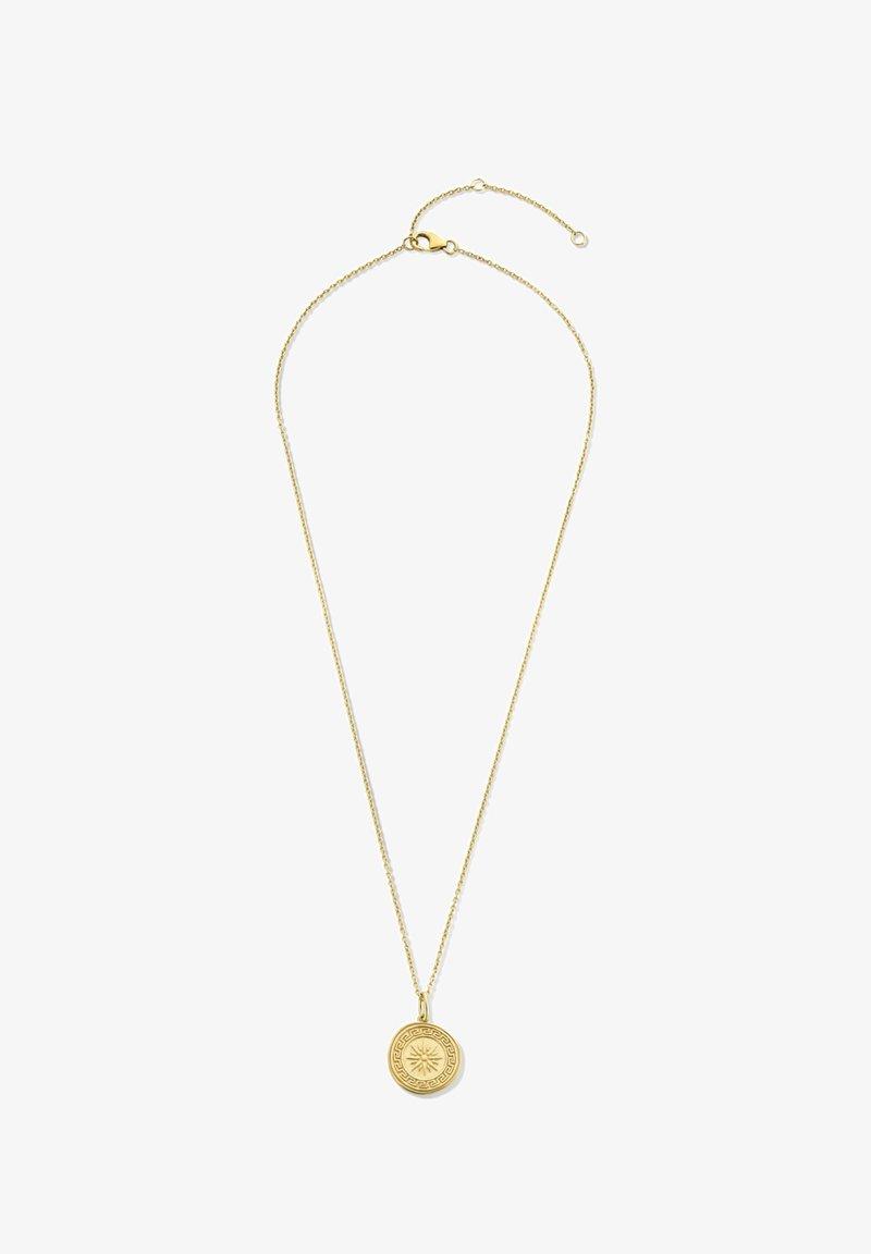 Violet Hamden - Necklace - gold