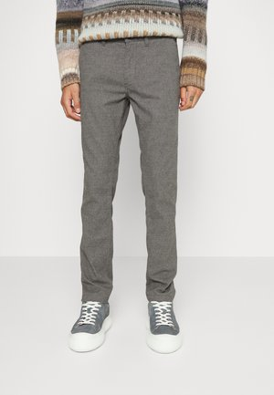 MARCO - Spodnie materiałowe - grey