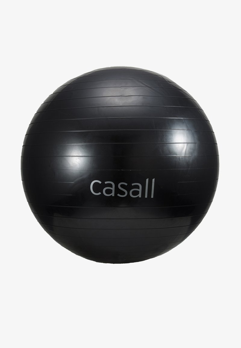 Casall - GYM BALL 70CM - Fitness / yoga - black