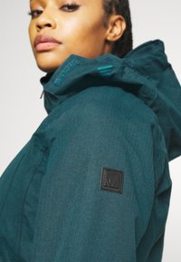 Regatta - HIGHSIDE - Winter jacket - sea blue - 5