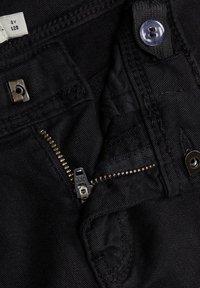 Name it - NKMTHEO  - Jeans slim fit - black - 5
