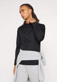 Ellesse - WESTORO  - Long sleeved top - black - 3
