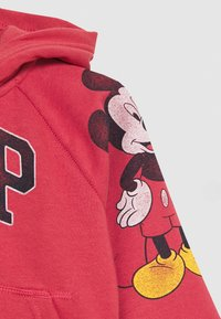 GAP - TODDLER BOY MICKEY - veste en sweat zippée - desert flower - 2