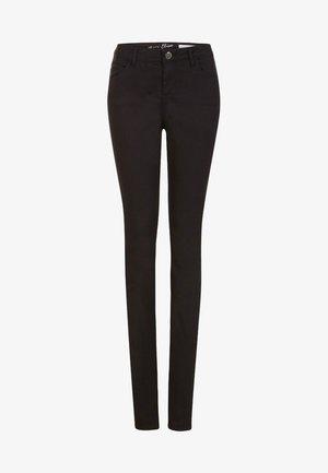 ELISE - Slim fit jeans - black