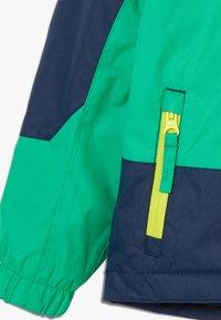 LEGO Wear - LWJOSHUA  3-IN-1 - Outdoor jacket - dark navy - 4