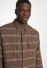 Levi's® Made & Crafted - MOUNTAIN  - Skjorta - fuji moj multi - 5