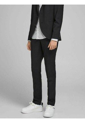 JPRSOLARIS - Trousers - black