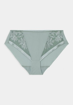 ILLUSION BRIEF - Trusser - willow
