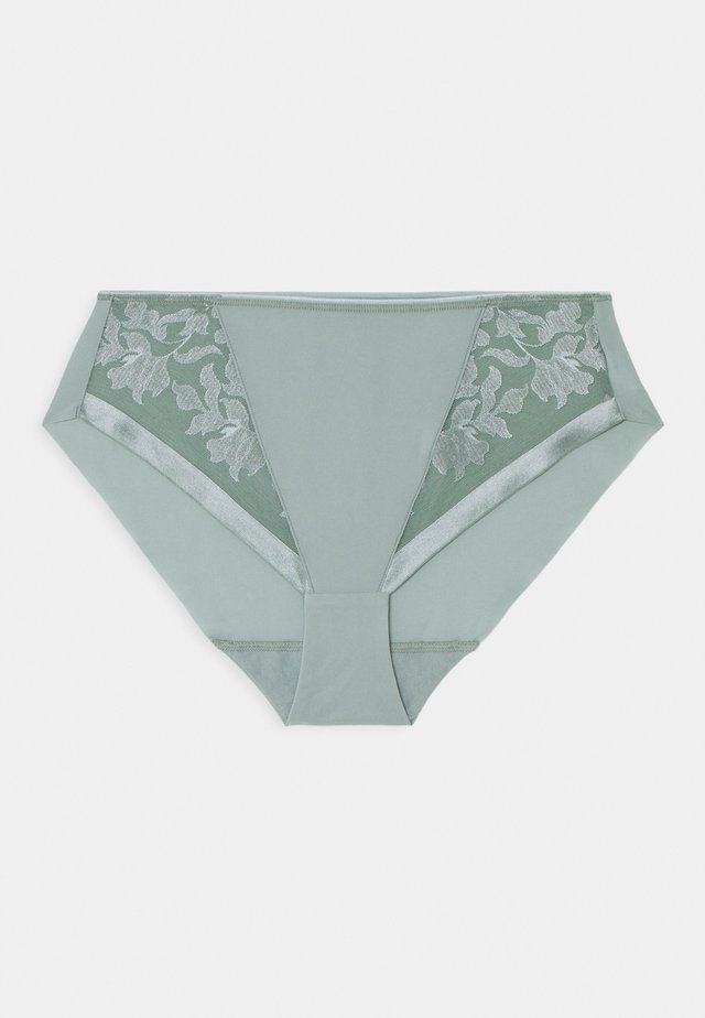 ILLUSION BRIEF - Alushousut - willow