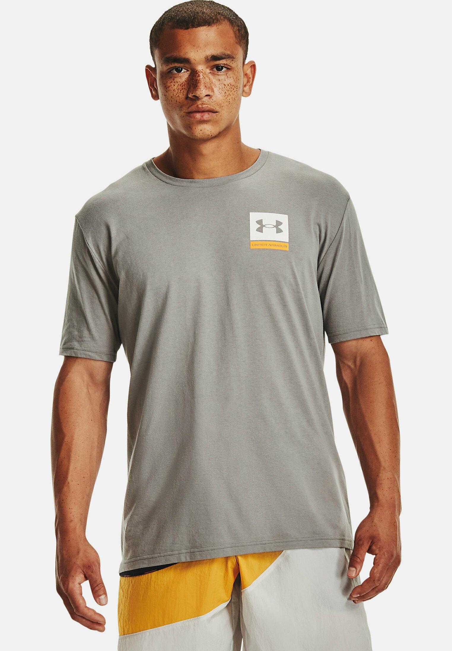 Uomo PHOTOREAL SS - T-shirt basic