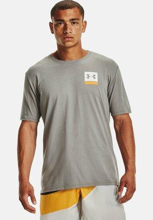 PHOTOREAL SS - T-shirt basique - concrete