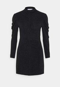 Iro - HASTI - Korte jurk - black - 0