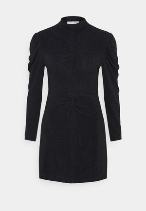 HASTI - Day dress - black