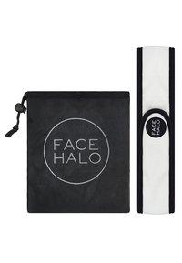 Face Halo - FACE HALO ACCESSORIES - Huidverzorgingsset - black/white - 1