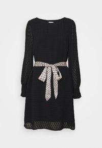 Claudie Pierlot - RAPHAEL - Day dress - noir - 6