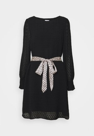 RAPHAEL - Vapaa-ajan mekko - noir
