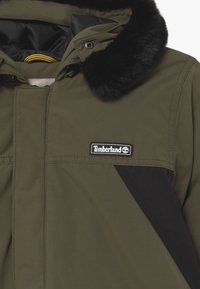 Timberland - HOODED  - Winter coat - khaki - 4