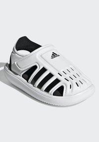 adidas Performance - Walking sandals - white - 2