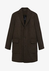 Mango - DEVON - Short coat - braun - 4