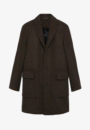 DEVON - Short coat - braun
