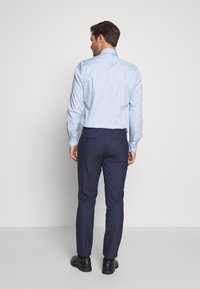 Selected Homme - SLHSLIM MYLOLOGAN SUIT SET - Completo - blue - 5