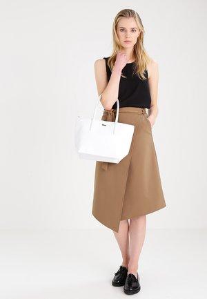 Handbag - blanc bright white