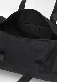 Zign - UNISEX - Sports bag - black - 2