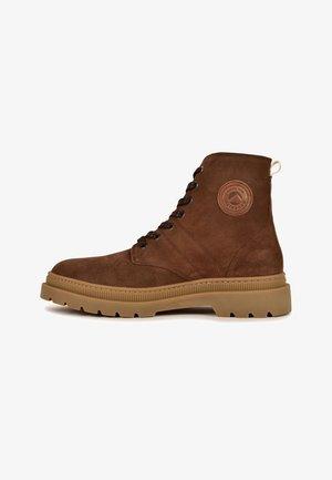 VASCO S H4G - Ankle boot - dark brown