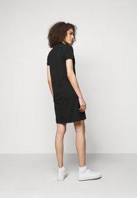 Polo Ralph Lauren - BASIC - Day dress - black - 2