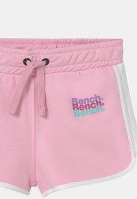 Bench - BERETTA - Shorts - pink - 2
