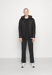 Scotch & Soda - Light jacket - black - 1