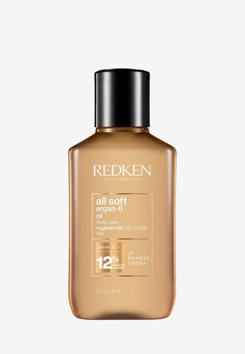 Redken - REDKEN ARGAN OIL  - Haarverzorging - -