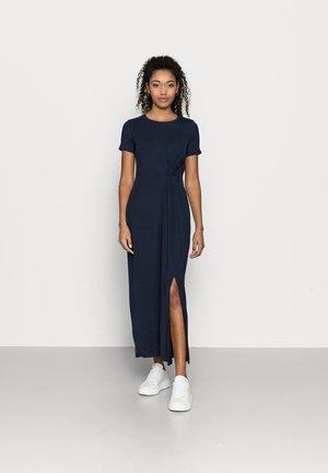 VMAVA ANCLE DRESS PETITE - Maxi dress - navy