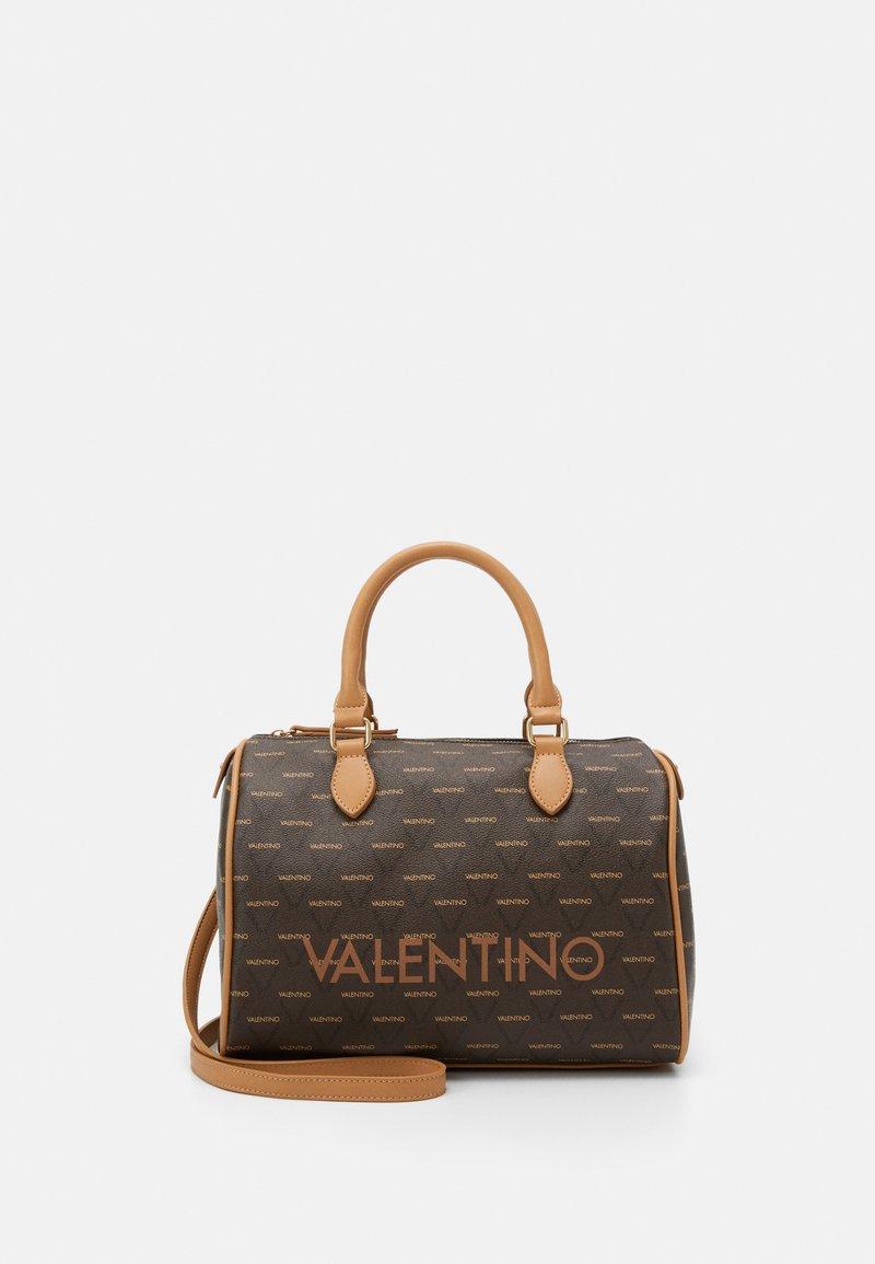 Valentino by Mario Valentino - LIUTO - Handbag - cuoio/multicolor