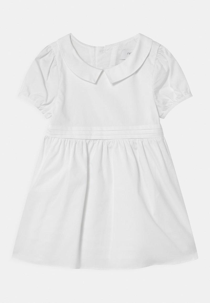 IVY & OAK - CEDRINA - Cocktail dress / Party dress - snow white