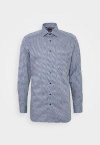 OLYMP Luxor - Luxor - Formal shirt - bleu - 4